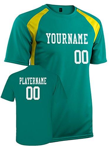 Custom Athletic Shirts - 1