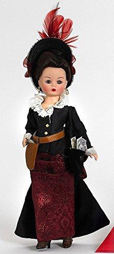History Madame Alexander Dolls (Madame Alexander Belle Star 48205 10 inches)