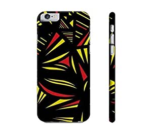 Specialdiy Biviano Yellow Red Black Iphone 6 cell phone case cover DislbFUlbTS
