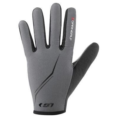 Louis Garneau Women's 1 Calory Gloves LARGE (Garneau Womens Glove)