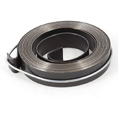 """13"""" Drill Press Quill Metal Coil Spring Assembly 50 x 10mm"""