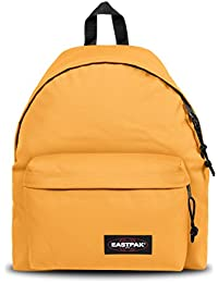 Padded PAKR Backpack (CAB Yellow) · Eastpak