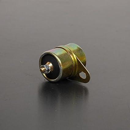 ciclomotor Tipo original Interruptor de encendido para Mobylette tornillo platino