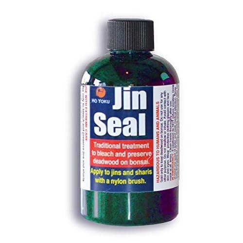 Bonsai Tree Lime Sulfur - Jin Seal-4oz From BonsaiOutlet