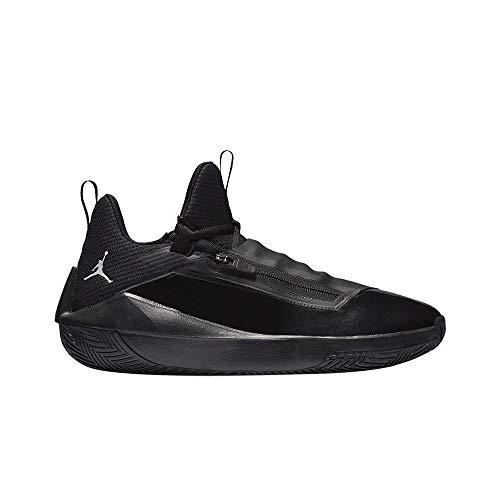 Jordan Nike Men's Jumpman Hustle Basketball Shoe