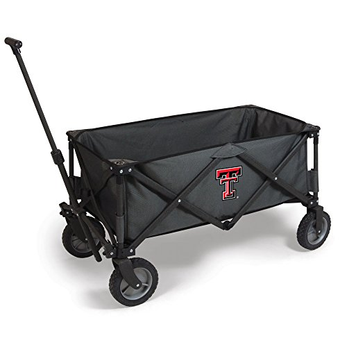 NCAA Texas Tech Red Raiders Adventure Wagon by PICNIC TIME