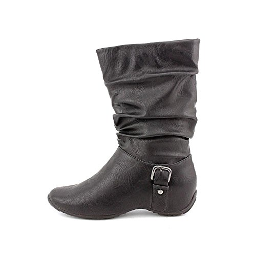 Easy Street Mujeres Alante Black Burnished