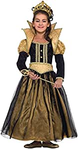 Forum Novelties Children's Costume - Renaissance Princess - Large