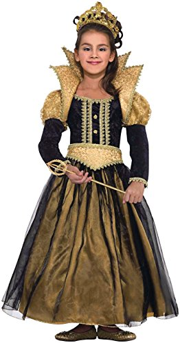 Forum Novelties Children's Costume - Renaissance Princess - Small (Themes For Dressing Up In Groups)