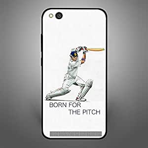 Xiaomi Redmi 5A Born for the pitch