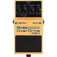 Pedal BOSS ODB-3 Bass Overdrive
