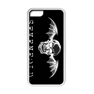 Avenged Sevenfold Cell Phone Case for Iphone 5C