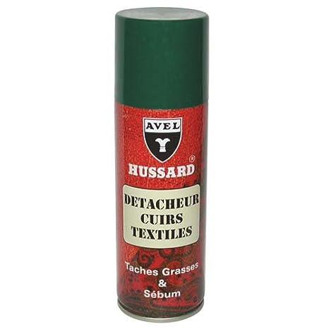 Alto recambio de aerosol piel y textil