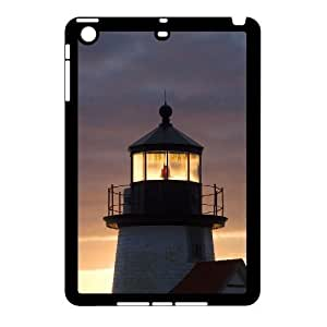 Case Of Lighthouse Customized Case For iPad Mini