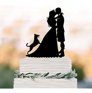 Amazon Com God Gave Me You Wedding Cake Topper Metallic Rose Gold
