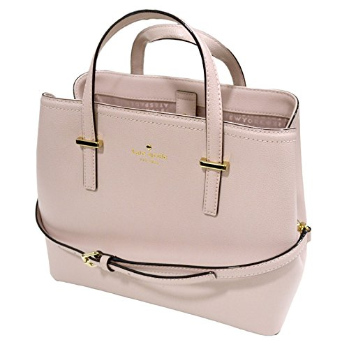 Kate Spade New York Patterson Drive Evangelie Purse (Rose Cloud) by Kate Spade New York