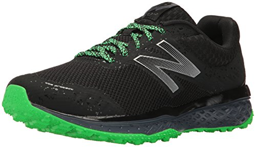 New Balance Mt620v2, Scarpe Running Uomo Black/Thunder