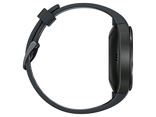 Samsung Galaxy Gear S2 Smartwatch SM-R730V 4G (Verizon) with Small Rubber Band - Certified Refurbished (Dark Gray) by Samsung (Image #5)