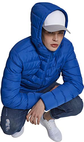 Giacca Blau Urban Bubble 00205 Jacket royal Basic Uomo Classics qwq4SR