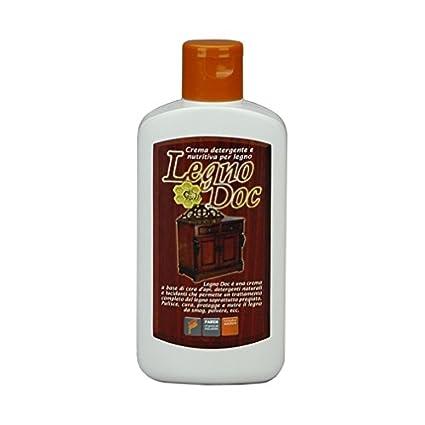 Crema Cera Api Per Legno Protettiva Nutriente Restauro Lucida Mobili