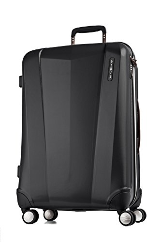 March 15 Trading Vision 4-Rollen-Trolley 77 cm black