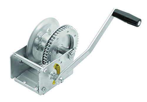 Fulton K1550 0101 Brake Winch - 1500 Lbs. Load