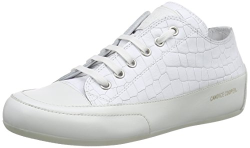 Rock bianco Donna Candice Da Ginnastica Scarpe baltimora Bianco Cooper bianco n8Fp4w5Cqx