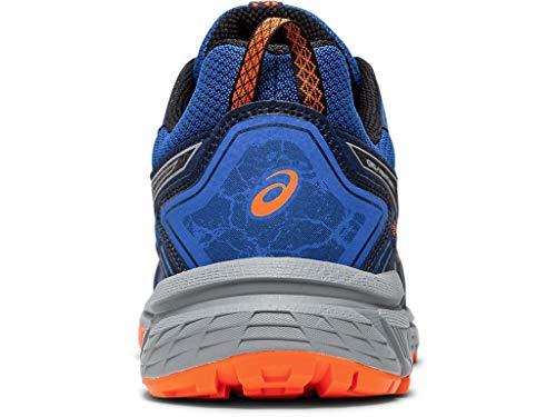 ASICS Men's Gel-Venture 7 Trail Running Shoes 5