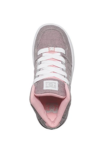 Kinder Sneaker DC Rebound TX SE Skate Shoes Girls