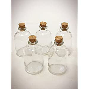 41kwvrYJMgL._SS300_ 50+ Best Glass Bottles With Cork Toppers