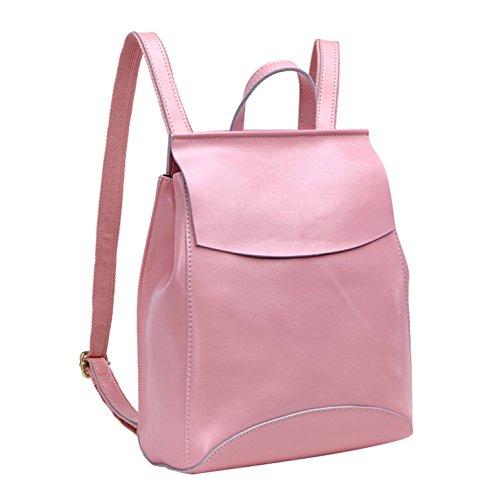 Women's Folding Pink Travelling Wrap Handy Air Yiji Backpack qBpw6OxB1