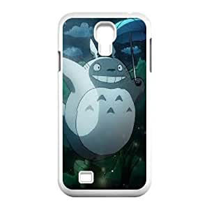 Samsung Galaxy S4 I9500 Phone Case My Neighbour Totoro Case Cover PP8C311337