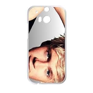 JIUJIU Del MundoCell Phone Case for HTC One M8