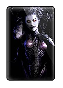 timothy e richey's Shop New Style Queen Of Blades Case Compatible With Ipad Mini 3/ Hot Protection Case 1338627K62489292