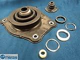 New OEM Mazda Miata MX5 1990-2005 shifter insulator boot kit 5 speed