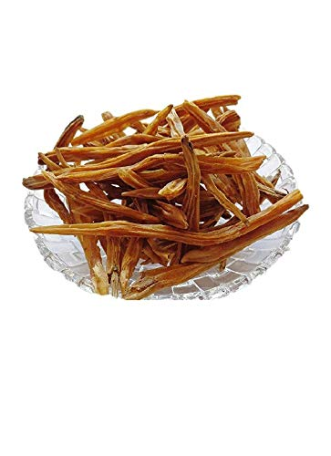 Buy Original Nepali Yellow Shatavari Dried Root 200 Grm