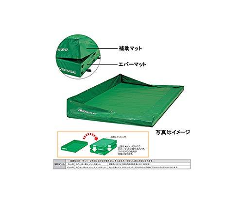 エバニュー エバーメッシュ補助マット B008HJTP84  200×400×5×35cm