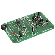 Velleman EDU06 Oscilloscope Tutor Kit