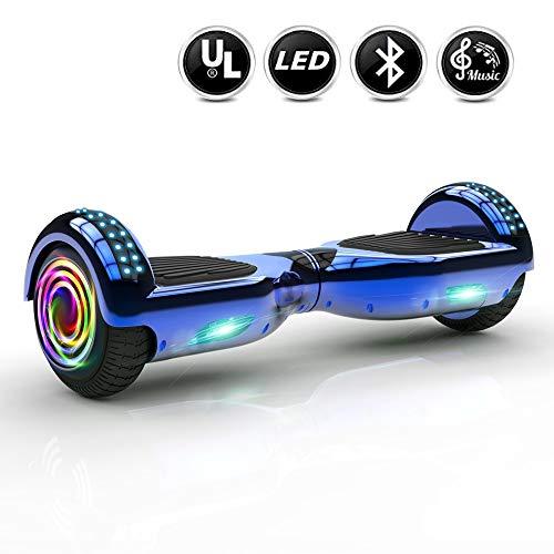 VEEKO Hoverboard V800