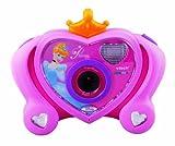 V Tech Disney's Princess Digital Camera
