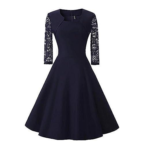 34 Sleeve Navy Prom Dresses Under 100 Dollars Amazon