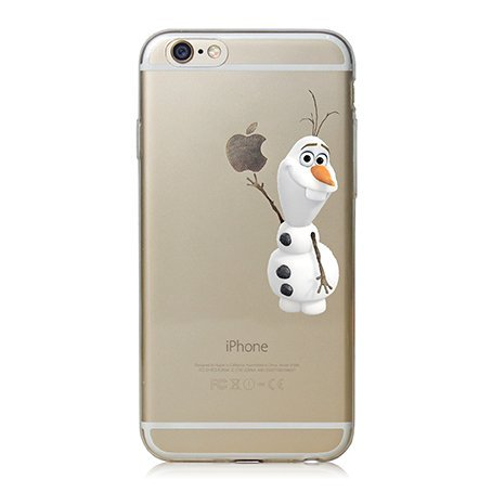 "iPhone 6 4.7"" Hardcase Olaf Hülle"