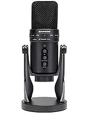 Samson G-Track Pro USB-microfoon
