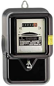 Contador de corriente alterna a elektromech Analog 1PH