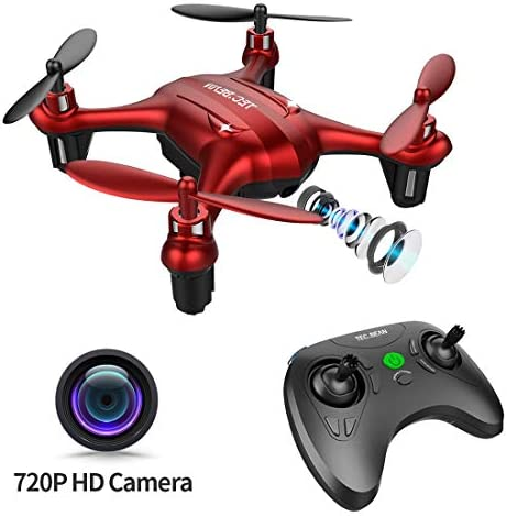 TEC BEAN Quacopter Hovering Headless Beginners product image