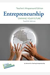 Teacher Edition for Entrepreneurship: Owning Your Future, High School Version (12th Edition) Hardcover