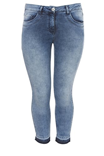 Denim Light Femme Frapp Jeans Blue wUYxOq