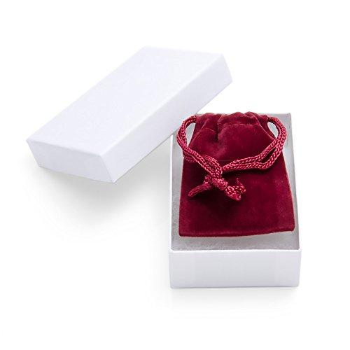 """PammyJ Silvertone Blue Shark Crystal Charm Pendant Necklace, 17"""""""