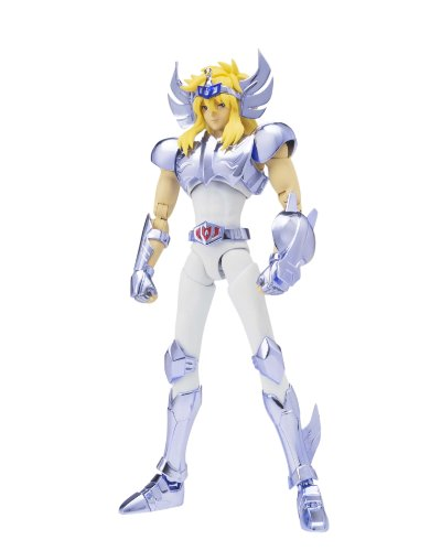 Bandai Tamashii Nations Saint Cloth Myth Ex Cygnus Hyoga Action Figure
