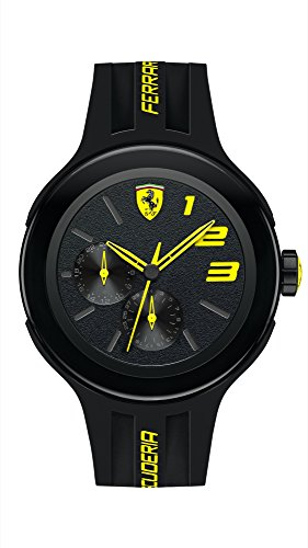 ferrari-mens-830224-fxx-yellow-accented-black-watch